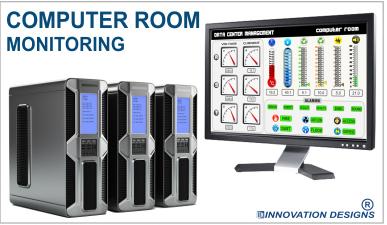 Computer Room Monitoring